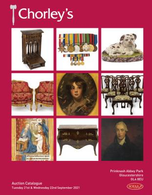 Fine Art & Antiques, Books & Sporting Art | Entries Invited