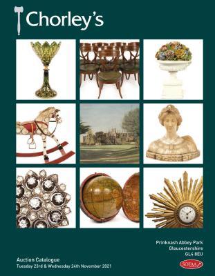 Fine Art & Antiques, Jewellery & Silver